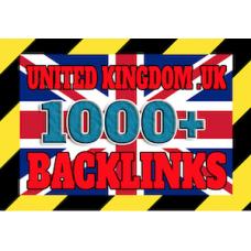 1000 united kingdom UK backlinks