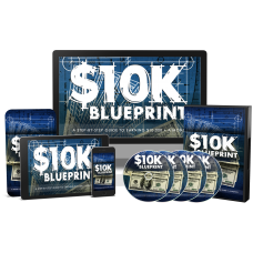 $10k Blueprint Video Course