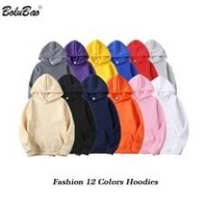 Spring Autumn Casual Hoodies Sweatshirts