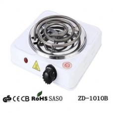 Adoolla 1000W Practical Electric Stove Electrothermal Furnace with Shape of Mosquito-repellent Incense