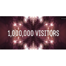 1,000,000 Visitors to Any Link 1 million Hits