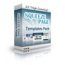 Squeeze Page Pack