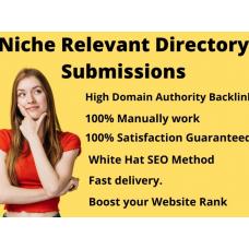 10TN Niche Directory Submission Manually Pr9 To Pr6