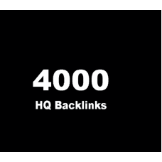 4000 Forum profiles posting backlinks High PR Backlinks and rank higher on Google