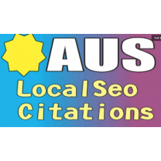 50 top Australia local citations