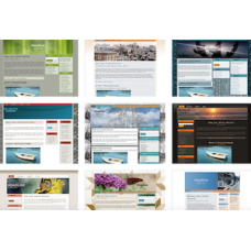 5000 Wordpress Themes