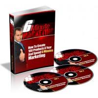 6 Minute Marketing Audio Course