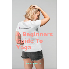 A Beginners Guide To Yoga With MRR