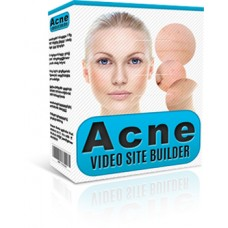 Acne Video Site Builder