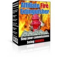 Affiliate Fire Extinguisher