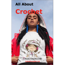 All About Crochet With MRR