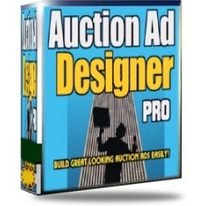 Auction Ad Designer Pro