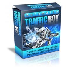 Automated Traffic Bot