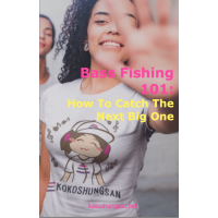 Bass Fishing 101 With MRR