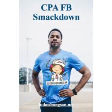CPA FB Smackdown