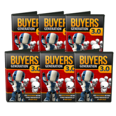 Buyers Generation Video Course