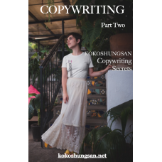 Copywriting-part two with MRR