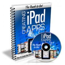 Creating iPad Apps