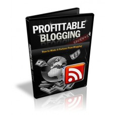 Profitable Blogging Video Course