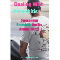 Dealing With Bronchitis With MRR