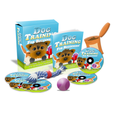 Dog Training Package 10 Ebooks