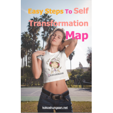 Easy Steps To Self Transformation