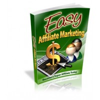 Easy Affiliate Marketing With MRR