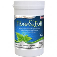 Fibre and Full v4 (SN040) powder