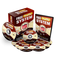 Free Traffic System Video Audio Course