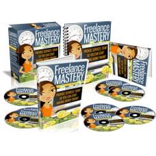Freelance Mastery Ecourse