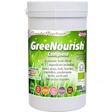 GreeNourish Complete v2 (SN105) organic pdr