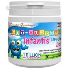 Gut-Buddies Infantis v1 (KP30S) sachets