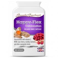 Happy-Flex v3 (HF60) caps