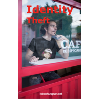 Identity Theft With MRR