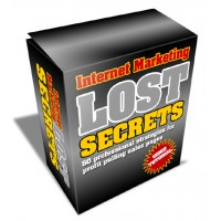 Introducing IM Lost Secrets