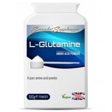 L-Glutamine v1 (SN0181) powder