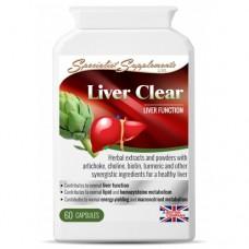 Liver Clear v2 (SN145) caps