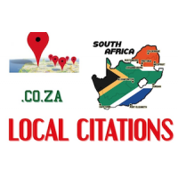 Create10 High PR Local Citation for south Africa