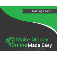 Make Money Online Made Easy Video Course