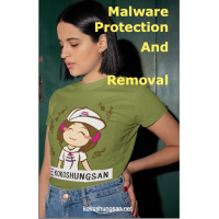 Malware Protection And Removal With MRR