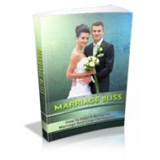 Marriage Bliss
