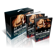 Mass Muscle Building Video Course