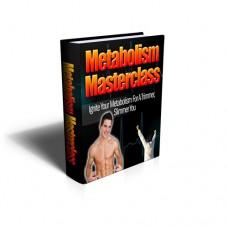 Metabolism Masterclass
