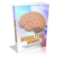 Monolithic Memory