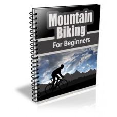 Mountain Biking for Beginners Newsletter