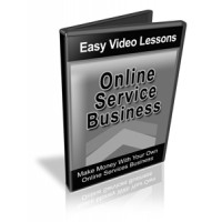 Open Online Services Business Video Course