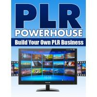 PLR Power House Video Course