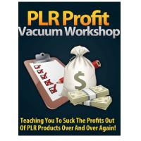 PLR Profit Blueprint Video Course