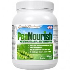 PeaNourish v2 (PP500) powder
