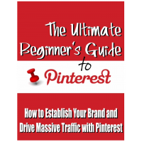 The Ultimate Beginner's Guide to Pinterest Video Course
